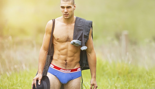 aussiebum journey underwear