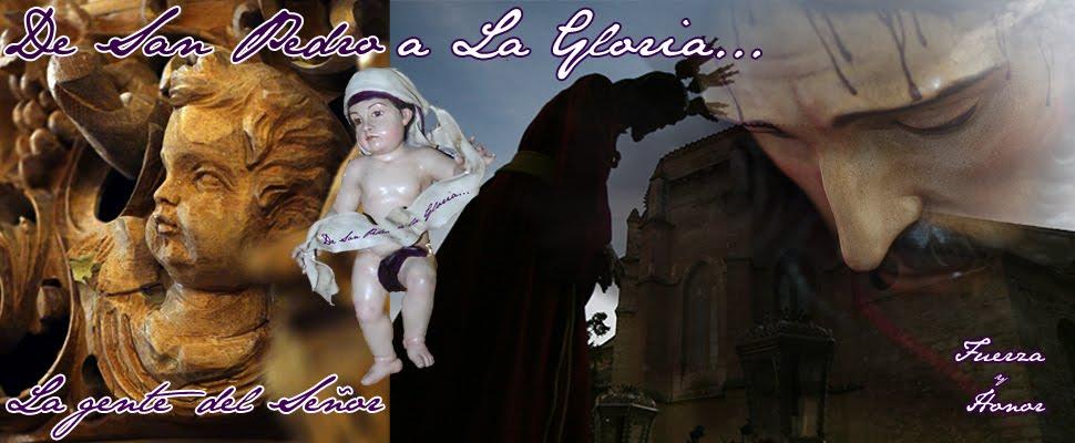 De San Pedro a la Gloria