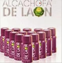 Avis - Commentaires - Forum: Alcachofa de laon - Cure