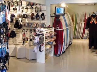 Nomes Para Lojas de Surf
