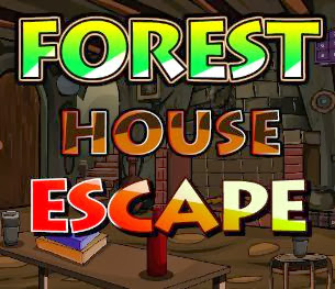 Juegos de escape online gratis Forest House Escape