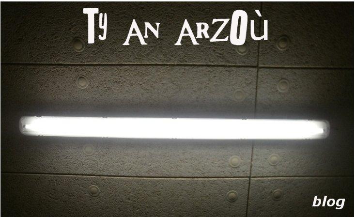 Ty an Arzoù