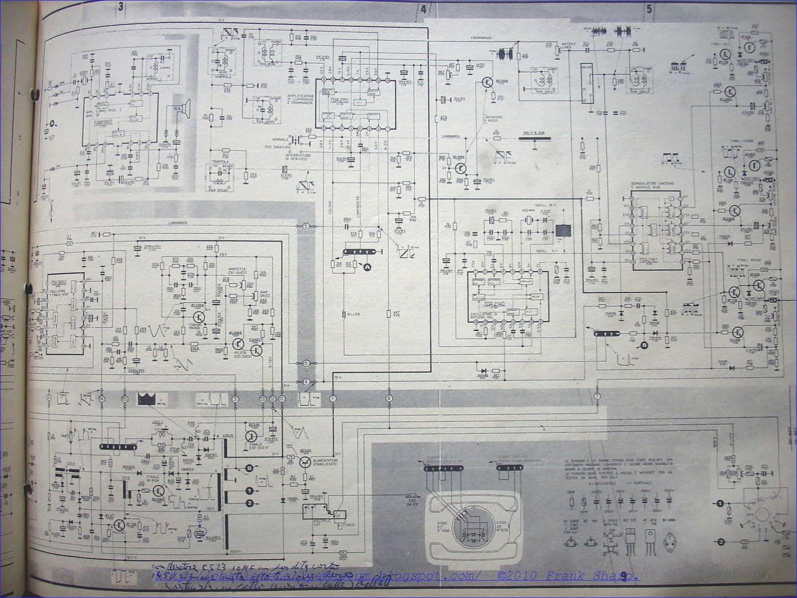 Obsolete Technology Tellye !: MIVAR 26\