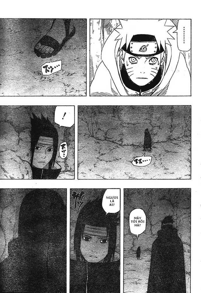 Naruto - Chapter 366 - Pic 16