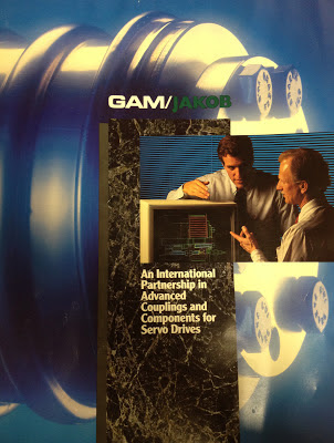 GAM Coupling Catalog (Original)