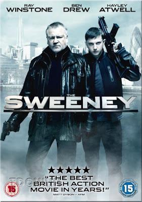 Thám Tử Tài Ba - The Sweeney 2012
