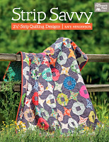 Strip Savvy by Kate Henderson book review at Freemotion by the River