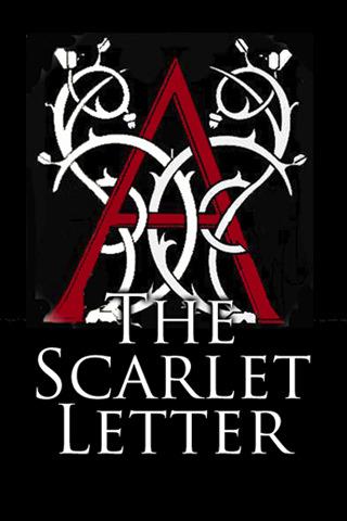 Nathaniel Hawthorne Scarlet Letter Excerpt