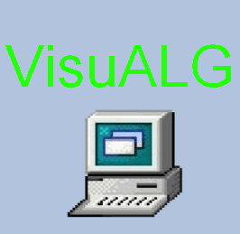 Logo Visualg