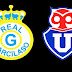 Ver Real Garcilaso vs U. de Chile En Vivo Online Gratis 11/03/2014 HD