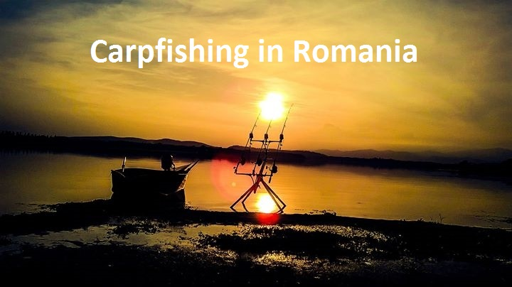 Carpfishingromania