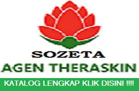 Katalog Theraskin