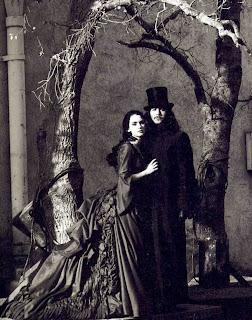 Cerita Horor Dracula