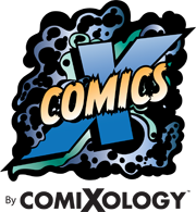 Buy on Comixology