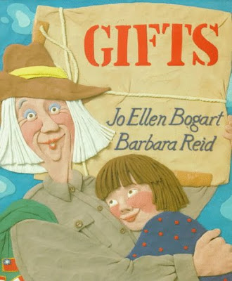 Gifts - the perfect book gift