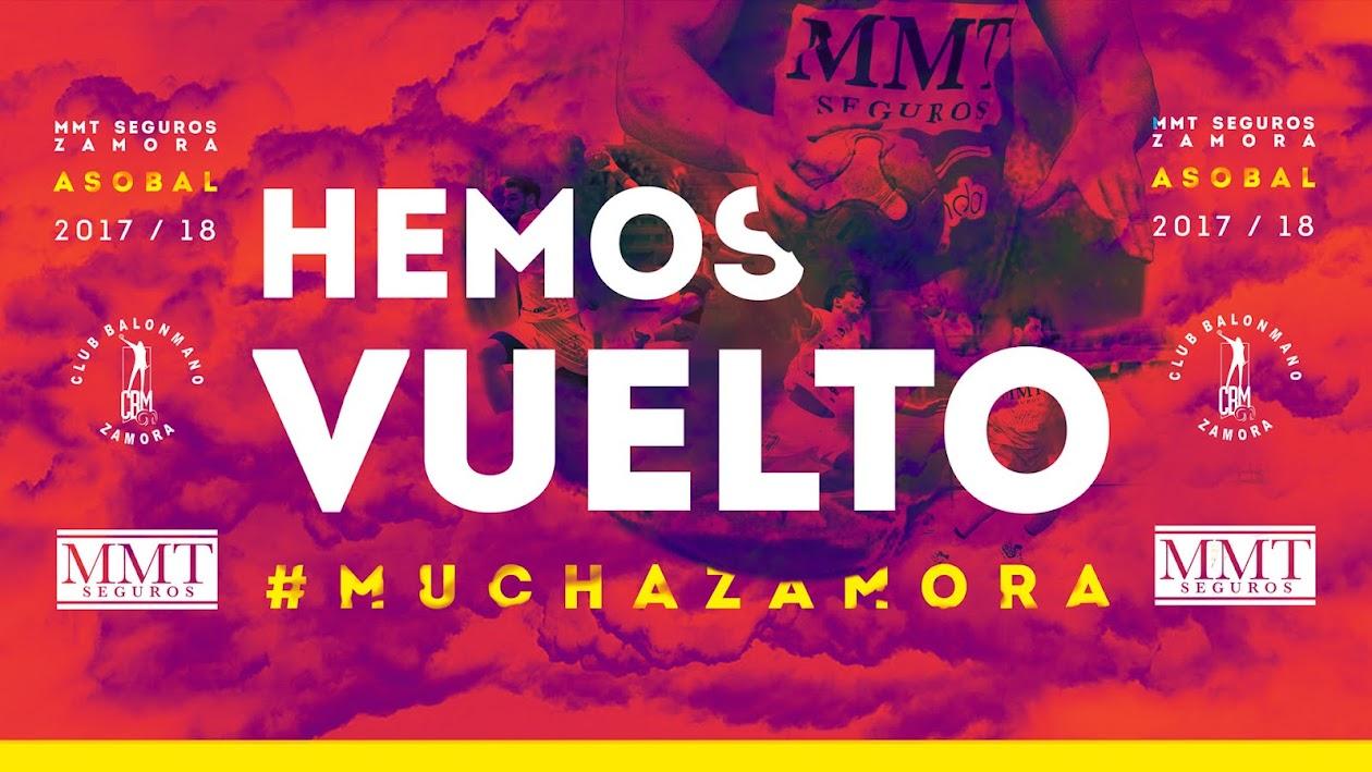 #MUCCHAZAMORA