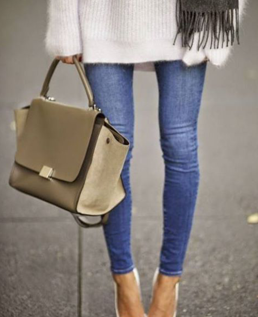 Bags Latest in Trends