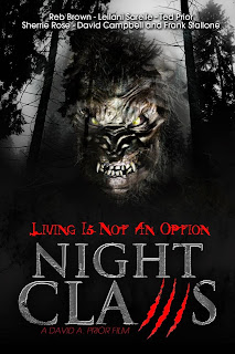 Watch Night Claws (2013) movie free online