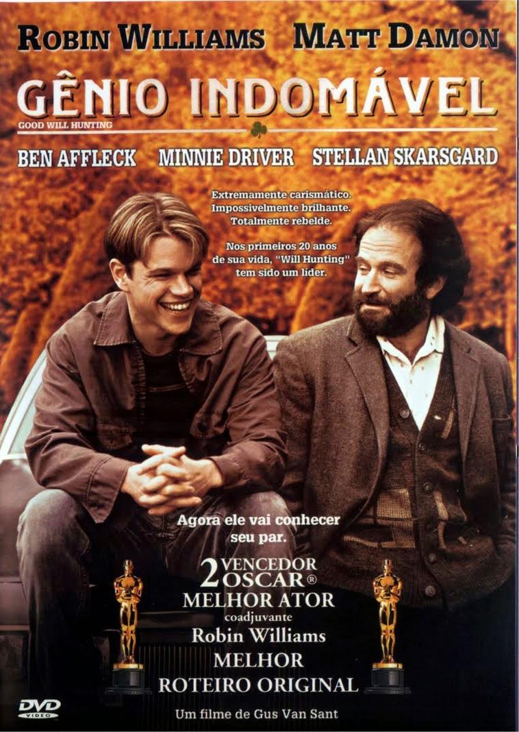 Gênio Indomável – Dublado (1997)