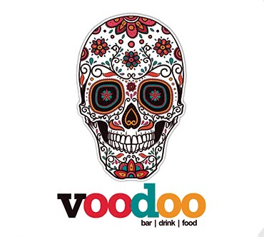 Voodoo bar, food & drinks