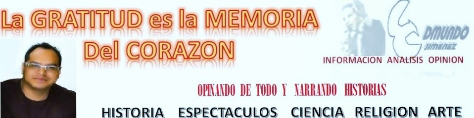 EDMUNDO JIMENEZ