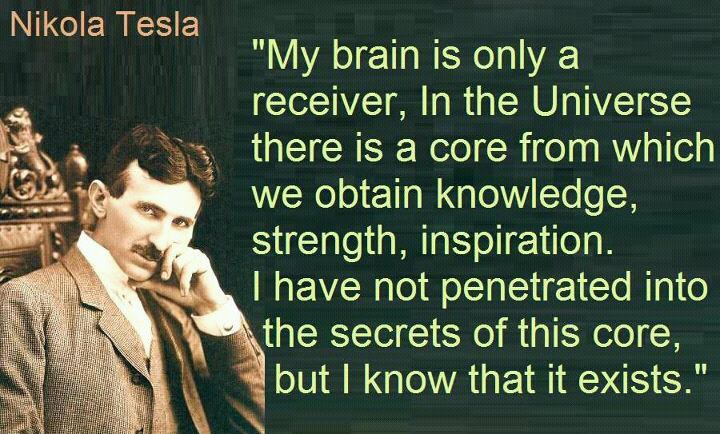 Nikola Tesla Quotes On God. QuotesGram