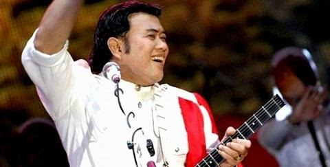 Download Lagu Rhoma Irama – Jaga Diri