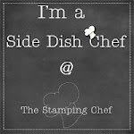 I'm a side dish chef! 27/3/13
