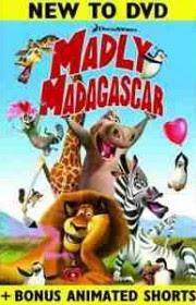 Ver Dreamworks' Madly Madagascar Online
