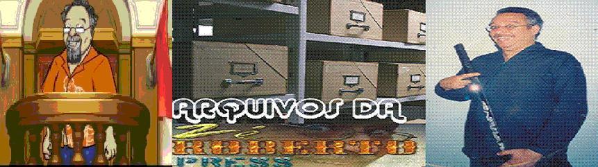 Arquivos da Preta Veia