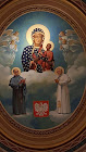 August is dedicated to the Immaculatr Heart of Mary