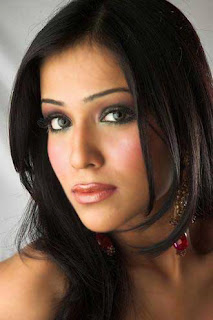 Humaima Abbasi Model