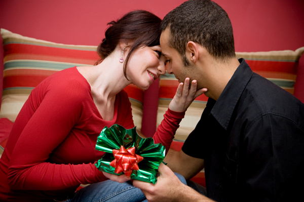 gifts for your fiance