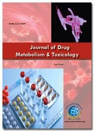 <b><b>Supporting Journals</b></b><br><br><b>Journal of Drug Metabolism & Toxicology </b>