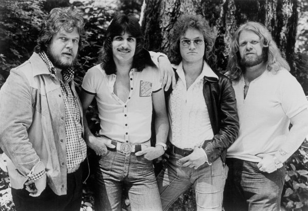 Bachman Turner Overdrive Discography Torrent