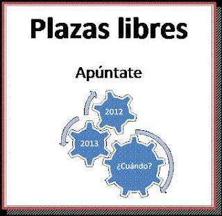 Oferta Empleo Público 2013