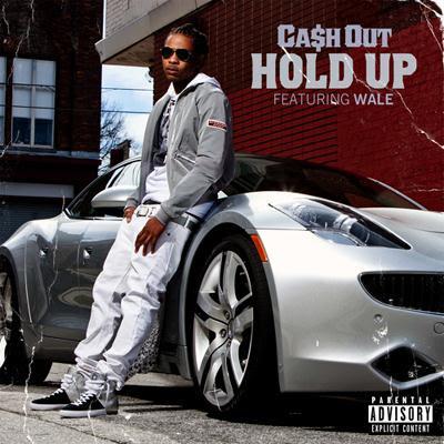 cash up