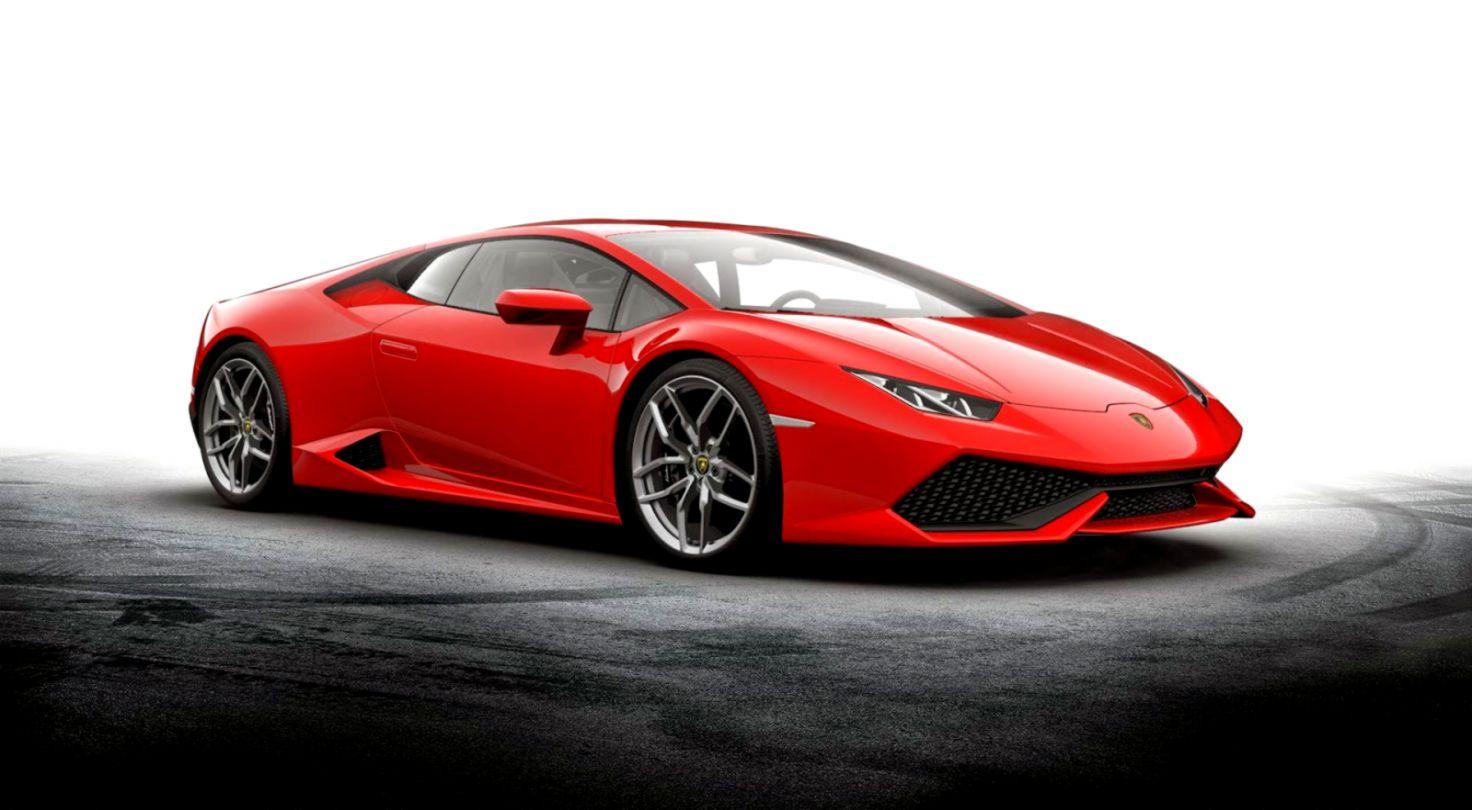 ADV1 Lamborghini Huracan HD