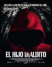 El Hijo Maldito (2009) [Latino]