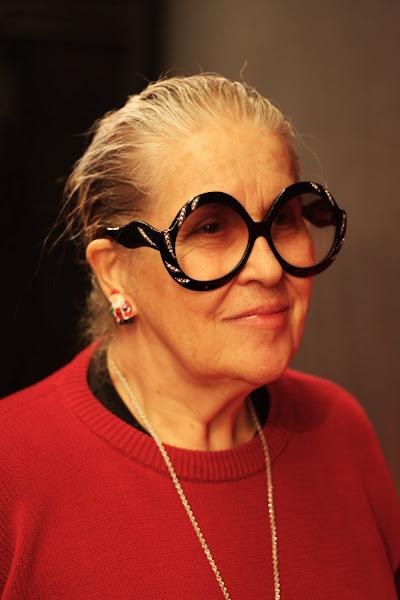 Glasses capitol Hill fashion
