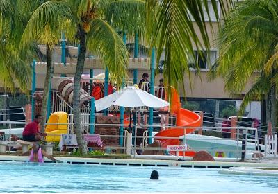 Tempat Wisata Di Jember : Tiara Water Park