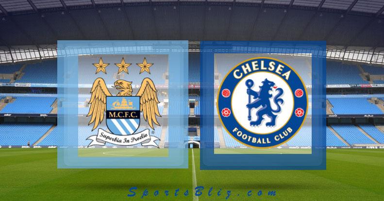 Pekan kedua: Manchester City akan menjamu Chelsea 16 agustus 2015