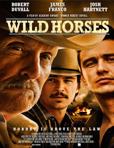 Ver Wild Horses (Caballos salvajes) (2015) Online