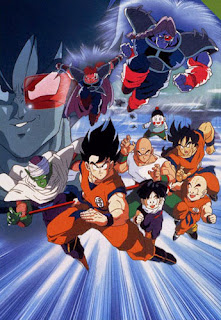 Episódios de filme Dragon Ball Z