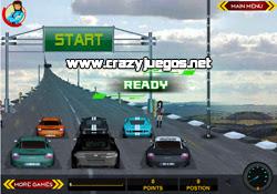 Jugar Speedway Challenge - www.crazyjuegos.net