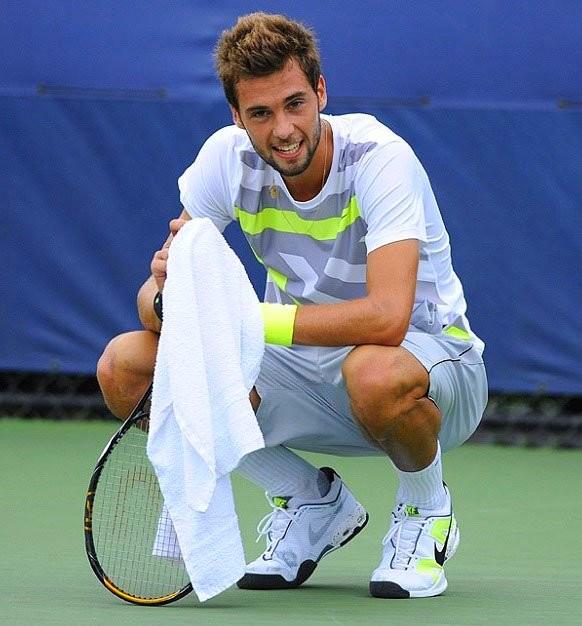 paire tennis