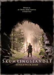 The Veil of Twilight / Skumringslandet (2014)