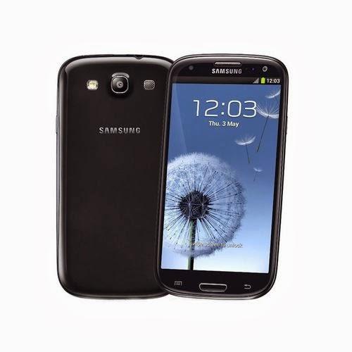 Samsung Galaxy S3 Noir 16Go 3G+