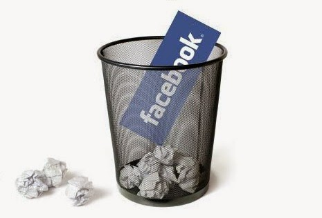 Delete Facebook From Your Life [Permanently]