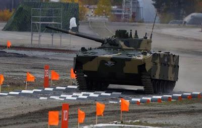 BMP-3M